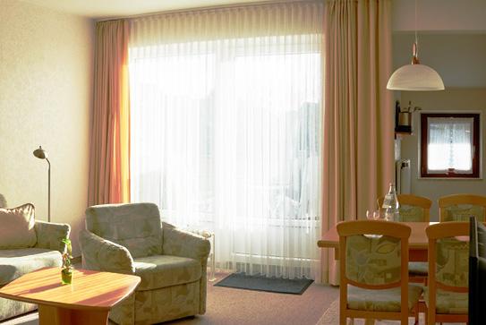 """2-Raum Apartment """"Kajüte"""""""